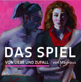 Bild: Poetenpack Potsdam - Das Spiel von Liebe und Zufall - Open Air