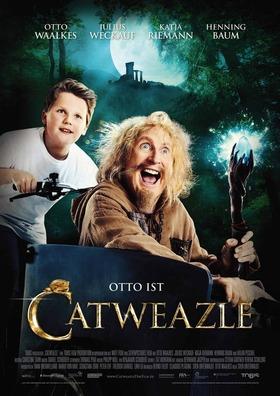 Open Air Kino - Catweazle