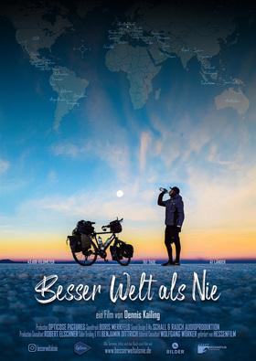 Bild: Open Air Kino - Besser Welt als nie
