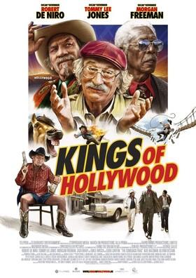Bild: Open Air Kino -  Kings of Hollywood