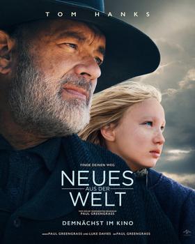 Bild: Open Air Kino - Neues Aus der Welt
