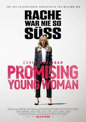 Bild: Open Air Kino - Promising Young Woman