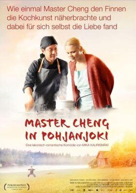 Master Cheng in Pohjanjoki - OPEN AIR KINO