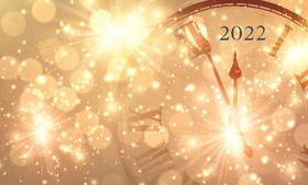 Bild: Neujahrskonzert 2022 - mit der neuen Philharmonie Frankfurt