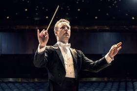 Bild: Staatsphilharmonie Rheinland - Pfalz - unter der Leitung von Michael Francis