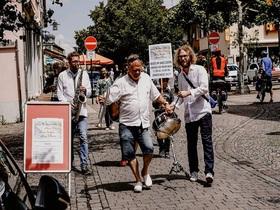Bild: Jazz we can!   Lehrerkonzert der Musikschule Bad Dürkheim