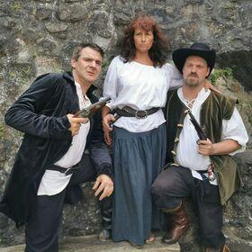 Bild: Burgfestspiele