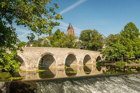 Bild: Altstadtführungen für Einzelreisende in Wetzlar 2021 - Führung durch die Altstadt