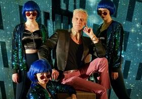 Bild: Lazarus - Musical von David Bowie und Enda Walsh