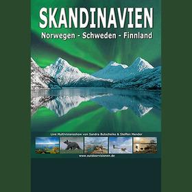 """Bild: Dia-Schau: """"Skandinavien-Norwegen, Schweden & Finnland """""""