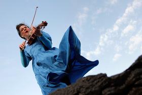 Clare Sands Solo - Solo Konzert der irischen Ausnahmekünstlerin