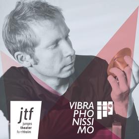 New Vibration Trio - Vibraphonissimo