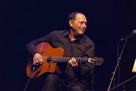 Bild: Stochelo  Rosenberg Trio