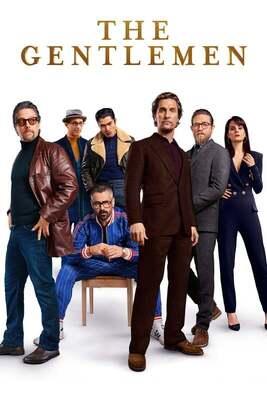 Bild: The Gentlemen