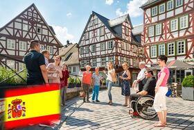Bild: Spanische Altstadtführung