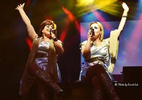 ABBA Review-Band - A Tribute to ABBA
