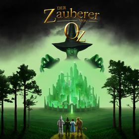 Bild: Der Zauberer von Oz