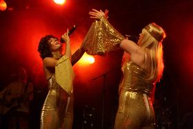 Bild: ABBA-Night