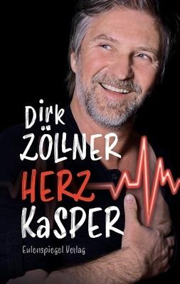 """Bild: 2. Magdeburger Kultur Picknick - Dirk Zöllner + Andre Drechsler   """"Herzkasper"""" - Musikalische Lesung"""