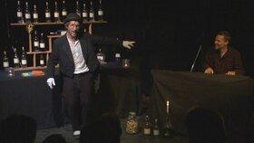 Bild: Sommertheater - Der Meister der Flaschengeister
