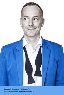 Bild: Sommertheater - Johannes Kirchberg - Testsieger