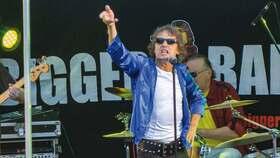 Bild: Rolling Stones Tribute Band