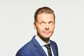 Florian Schroeder - Neustart