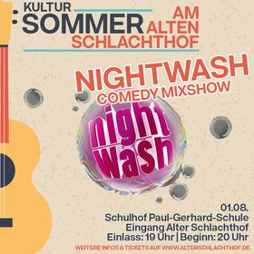 Bild: Nightwash Comedy