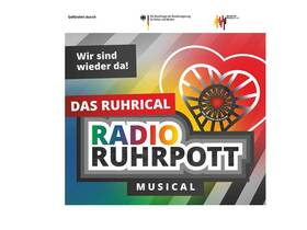 Bild: Radio Ruhrpott Dezember 2021 - Das Ruhrical