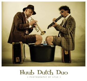 Bild: Huub Dutch Duo