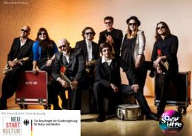 Bild: Blues Company - The Brand New ´Splendid