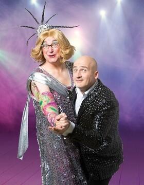 Bild: Emmi und Willnowski - Der Wahnsinn geht weiter - Comedy