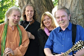 Bild: The Sands Family