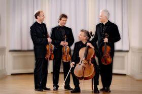 Bild: Auryn Quartett