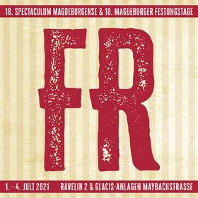 Bild: 18. Spectaculum Magdeburgense & 10. Magdeburger Festungstage - Freitag, 16:00 - 20:00 Uhr