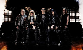 Primal Fear & Freedom Call - Metal Commando Over Europe Tour