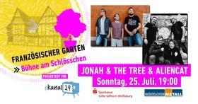 Bild: Jonah & The Tree & Aliencat