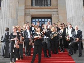 Bild: Jubiläumsfest - 20 Jahre Stiftung Brandenburgisches Haupt- & Landgestüt - Gala Konzert  inkl. Tagesprogramm und After Concert