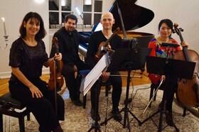 Bild: Dies- und jenseits des Atlantiks - Die musikalische Welt um die Jahrhundertwende in Frankreich & Amerika
