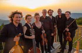 Bild: TONarten Musikfestival Sasbachwalden - TONarten FESTIVALENSEMBLE – FUNKTURMKONZERT