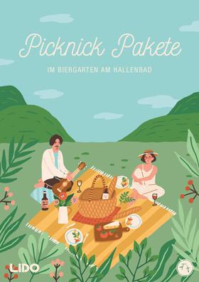 Bild: Klappstulle - Picknick-Paket 2 - Maikel Tretschock und Lalibella
