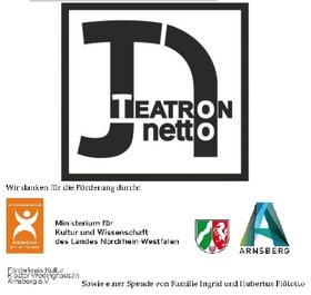 Bild: TEATRON netto - Franz Schubert: Die Winterreise - Liederabend mit Johannes Wedeking (Bass) und Leonhard Völlm (am Klavier)