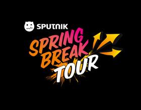 Bild: MDR Sputnik Spring Break Tour 2021