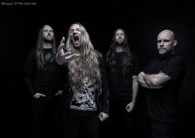 Bild: Legion Of The Damned (NL) - Support: HIRAES, POWERGAME, PANKRATION