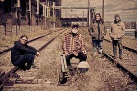 Bild: Ax Genrich & Band