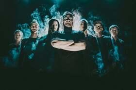Bild: Livekonzert SLATEC - mit Mitgliedern der Jazzrausch Bigband