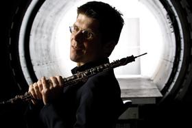 Christoph Hartmann ? Oboist der Berliner Philharmoniker