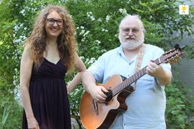 Bild: Café Rooibos: Musik für die Seele - laufer.lichtblicke.21