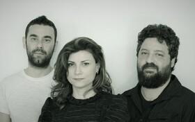 Tania Giannouli Trio
