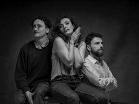 Sanem Kalfa Trio